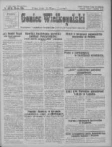 Goniec Wielkopolski: najtańsze pismo codzienne dla wszystkich stanów 1928.12.01 R.51 Nr278