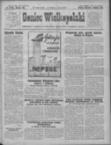 Goniec Wielkopolski: najtańsze pismo codzienne dla wszystkich stanów 1928.12.02 R.51 Nr279