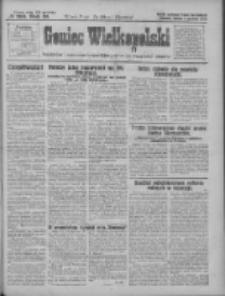 Goniec Wielkopolski: najtańsze pismo codzienne dla wszystkich stanów 1928.12.08 R.51 Nr284