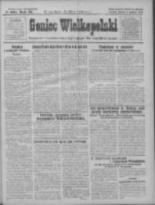 Goniec Wielkopolski: najtańsze pismo codzienne dla wszystkich stanów 1928.12.11 R.51 Nr285