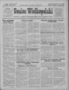 Goniec Wielkopolski: najtańsze pismo codzienne dla wszystkich stanów 1928.12.13 R.51 Nr287
