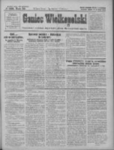 Goniec Wielkopolski: najtańsze pismo codzienne dla wszystkich stanów 1928.12.14 R.51 Nr288