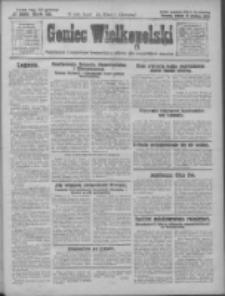 Goniec Wielkopolski: najtańsze pismo codzienne dla wszystkich stanów 1928.12.15 R.51 Nr289