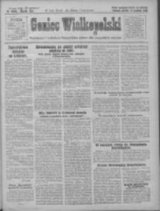 Goniec Wielkopolski: najtańsze pismo codzienne dla wszystkich stanów 1928.12.18 R.51 Nr291