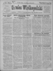 Goniec Wielkopolski: najtańsze pismo codzienne dla wszystkich stanów 1928.12.22 R.51 Nr295