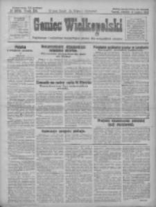 Goniec Wielkopolski: najtańsze pismo codzienne dla wszystkich stanów 1928.12.23 R.51 Nr296