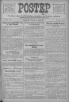 Postęp: narodowe pismo katolicko-ludowe niezależne pod każdym względem 1917.03.04 R.28 Nr51