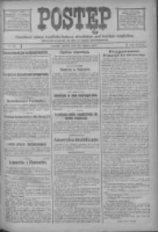 Postęp: narodowe pismo katolicko-ludowe niezależne pod każdym względem 1917.03.24 R.28 Nr68