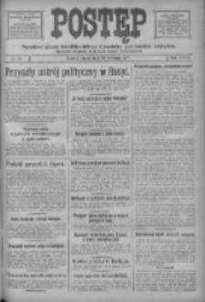 Postęp: narodowe pismo katolicko-ludowe niezależne pod każdym względem 1917.04.20 R.28 Nr89