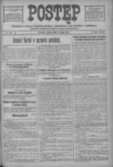 Postęp: narodowe pismo katolicko-ludowe niezależne pod każdym względem 1917.05.04 R.28 Nr101