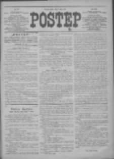 Postęp 1913.07.11 R.24 Nr157