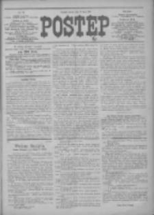 Postęp 1913.07.26 R.24 Nr170