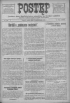 Postęp: narodowe pismo katolicko-ludowe niezależne pod każdym względem 1917.10.06 R.28 Nr228