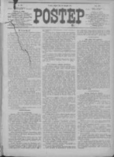 Postęp 1913.08.15 R.24 Nr187