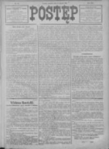 Postęp 1913.08.21 R.24 Nr191