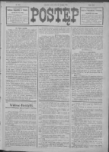 Postęp 1913.08.22 R.24 Nr192