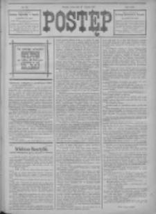 Postęp 1913.08.27 R.24 Nr196