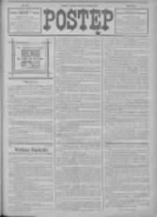 Postęp 1913.08.28 R.24 Nr197