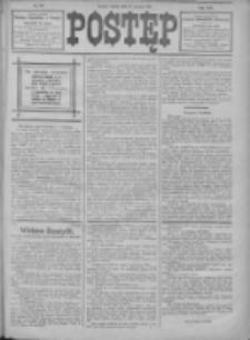 Postęp 1913.08.30 R.24 Nr199