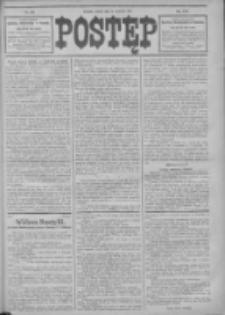 Postęp 1913.09.06 R.24 Nr205