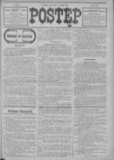 Postęp 1913.09.09 R.24 Nr207