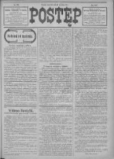 Postęp 1913.09.11 R.24 Nr209