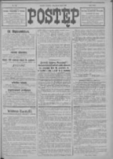 Postęp 1913.09.14 R.24 Nr212
