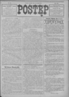 Postęp 1913.09.18 R.24 Nr215