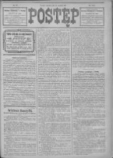 Postęp 1913.09.21 R.24 Nr218
