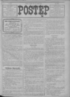 Postęp 1913.09.25 R.24 Nr221