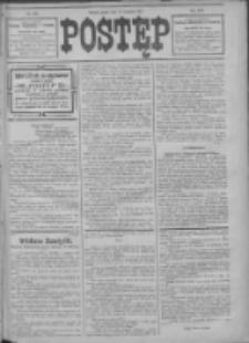 Postęp 1913.09.26 R.24 Nr222