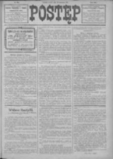 Postęp 1913.09.30 R.24 Nr225