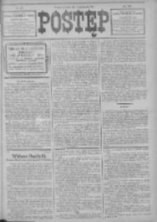 Postęp 1913.10.02 R.24 Nr227