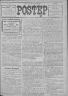 Postęp 1913.10.03 R.24 Nr228