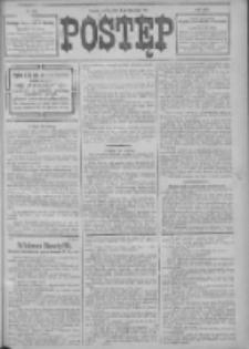 Postęp 1913.10.04 R.24 Nr229