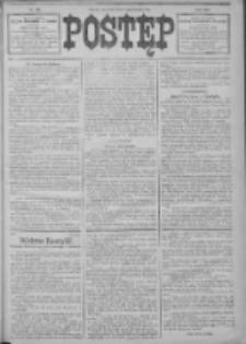 Postęp 1913.10.09 R.24 Nr233