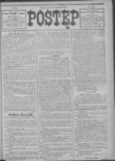 Postęp 1913.10.15 R.24 Nr238