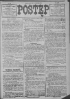 Postęp 1913.10.18 R.24 Nr241