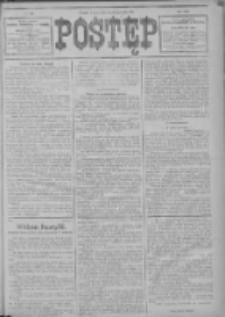 Postęp 1913.10.21 R.24 Nr243