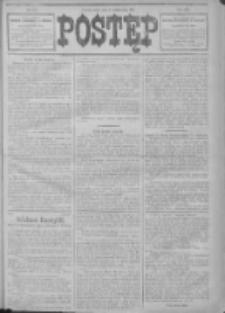 Postęp 1913.10.22 R.24 Nr244