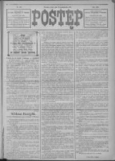 Postęp 1913.10.25 R.24 Nr247