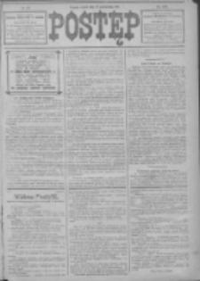 Postęp 1913.10.27 R.24 Nr249