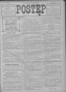 Postęp 1913.10.29 R.24 Nr250