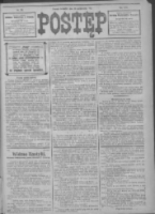 Postęp 1913.10.30 R.24 Nr251