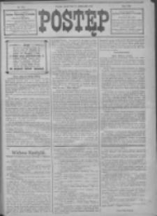 Postęp 1913.10.31 R.24 Nr252