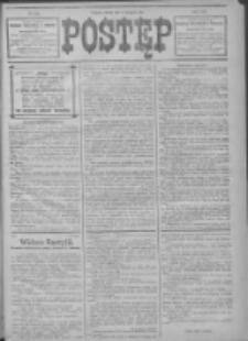 Postęp 1913.11.01 R.24 Nr253