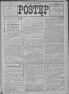 Postęp 1913.11.05 R.24 Nr255