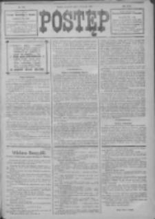 Postęp 1913.11.06 R.24 Nr256