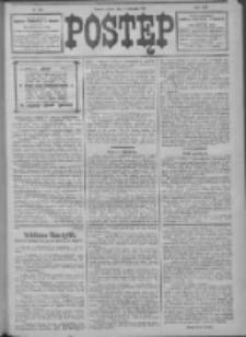 Postęp 1913.11.08 R.24 Nr258