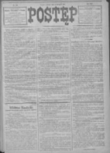 Postęp 1913.11.09 R.24 Nr259